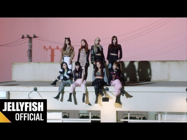 Gugudan(구구단) - Not That Type Official MV