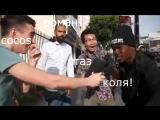 Банда певко чилит на улицах Лос Сантоса!1