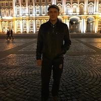 Анкета Евгений Павленко