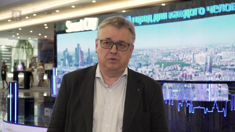 18 07 2018 Ярослав Кузьминов На МУФ 2018 большое внимание уделено социальной и экономической тематике