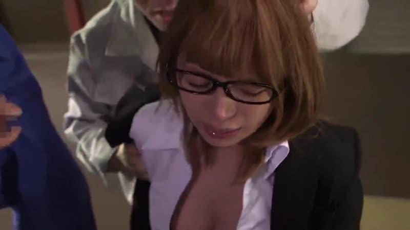 Hoshimi Rika  Японское порно вк, new Japan Porno, Gangbang, Handjob, Japanese, Office lady, Rape, Torture]