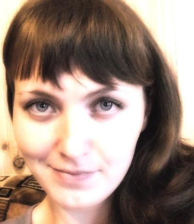 Татьяна Хватова, 22 июня 1989, Самбор, id65810284