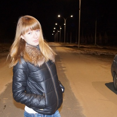 Елена Золотова, 3 февраля 1987, Саров, id7077322