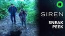Siren Season 2, Episode 14 | Sneak Peek: Helen's Family Grave Is Robbed | Freeform