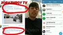 OBUNACHI KO'PAYTIRISH blogger Satliqov03 Videomiz yoqsa layk 👍👍bosing kanalga obuna boling