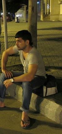 Джавид Нифталиев, 20 марта , Челябинск, id200280560