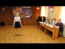 2-Конкурс чтецов ГЕРОИ УХОДЯТ - ПАМЯТЬ ОСТАЁТСЯ!, посвящёный 73-й годовщине Победы в Великой Отечественной войне