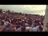 Похороны Юсуп Темерханов в Грозном. Далла Геч Дойл Цун??????