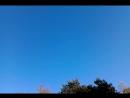 УНИКУМ. Чистое синее небо это красиво.