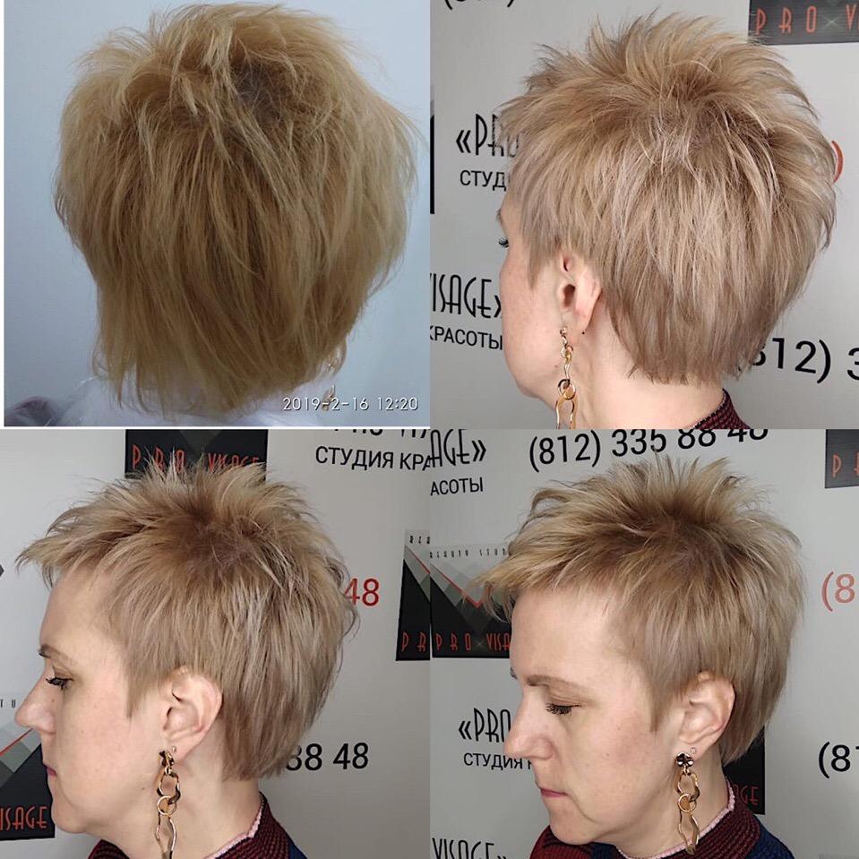 СТУДИЯ БИОЗАВИВКА - БИОЗАВИВКА. Востановление выпрямление волос
