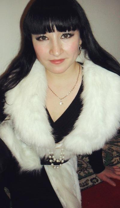 Миля Фахруллина, 24 октября 1990, id122010775
