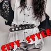 CITY Сникерсы Одежда Турция STYLE