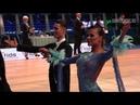 Diago Gibilterra - Patricija Belousova ITA, English Waltz | WDSF GrandSlam Standard