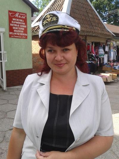 Ольга Шестакова, 2 сентября 1975, Калининград, id187283431