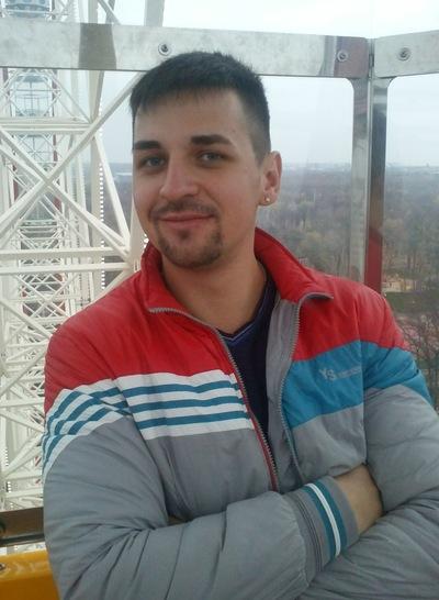 Влад Кушнир, 2 марта , Горловка, id24307330