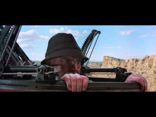 Индиана Джонс и последний крестовый поход / Indiana Jones and the Last Crusade (1989 год). Трейлер