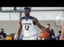 "Zion Williamson Mix - ""Bank Account"""