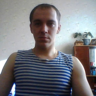 Иван Турунтаев, 24 июня 1983, Красноярск, id182358836