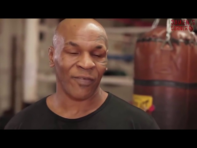 Майк Тайсон о своём стиле бокса, о боксе вообще и просто за жизнь vfqr nfqcjy j cdj`v cnbkt ,jrcf, j ,jrct djj,ot b ghjcnj pf