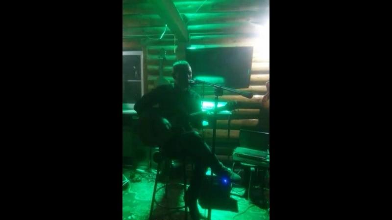 Владимир Вайрах - Live
