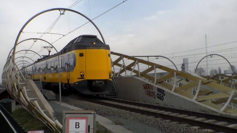 ICMm 4017 4094 komen aan in s-Hertogenbosch