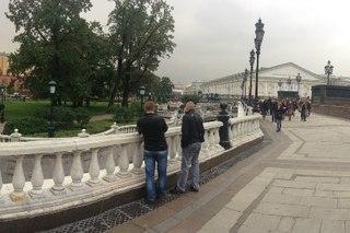 Москва (Игро-мир 2013)