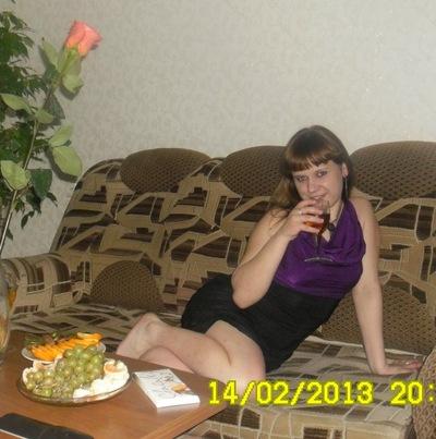 Юля Бондаренко, 19 ноября 1990, Могилев, id139704188