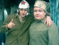 Кирилл Шапоров, 1 февраля , Иркутск, id66016559