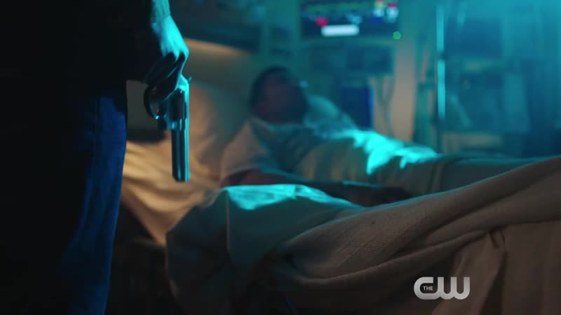 35 просмотров Riverdale | Chapter Forty-Six The Red Dahlia Promo | The CW