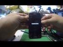 Как перезагрузить зависший Samsung Самсунг завис