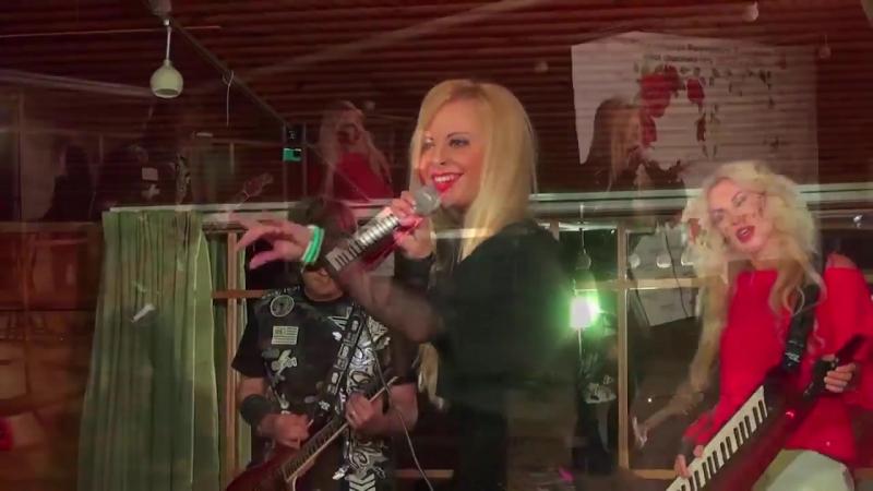 Группа ЛЕДИ Юля Шереметьева - выступление на Бьюти фестивале