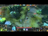 Alliance vs Fnatic, Dream League, Game 1, 28.11.2013