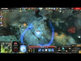 Starladder. NaVi vs Alliance, bo1. 12.03.2014