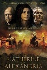 Katherine of Alexandria (2014) - Subtitulada