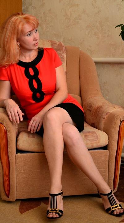 Ольга Быкова, 27 октября , Москва, id226032473