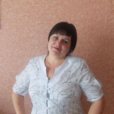 Наталья Ермоленко, 20 мая , Назарово, id198698898