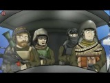 Друзья по Battlefield: Первый полёт (  1 Сезон 1 Серия )