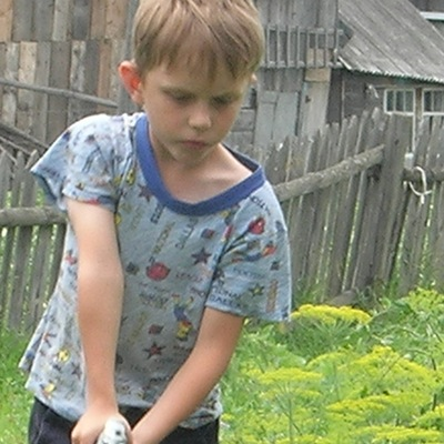 Миша Бибяев, 14 октября , Кадом, id80116365