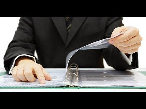 ДЕЗАВИД и ПОЛИСА. Видео-обзор прокурорской проверки.Часть первая