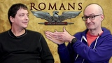 Firefly's New MMO - Romans Age of Caesar Interview