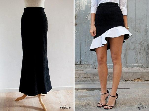 Блоги интересные юбки