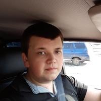 Анкета Владимир Квасников