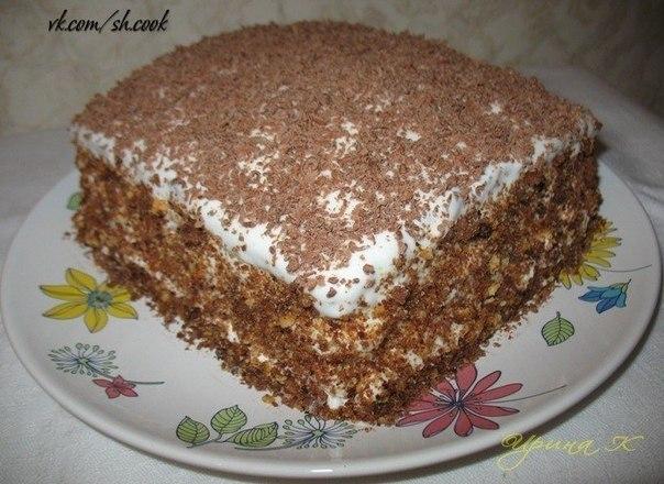 Выпечки  десерты - Страница 5 0rnvjLRyo80