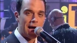Robbie Williams &amp Nicole Kidman - Somethin' Stupid