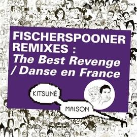 FISCHERSPOONER альбом Kitsuné : Fischerspooner Remixes