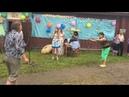 Смешные танцы в поселке