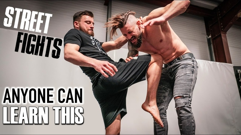 Most Painful Self Defence Techniques | STREET FIGHT SURVIVAL (New Series)