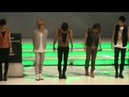 Fancam Shinee Ring Ding Dong Lucifer @ KIFF 121010
