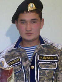 Архат Канатбек, 28 сентября 1992, Смела, id178682897