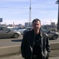 Анкета Павел Умняков